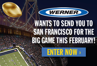Win a Trip to the Big Game in San Francisco Contest!