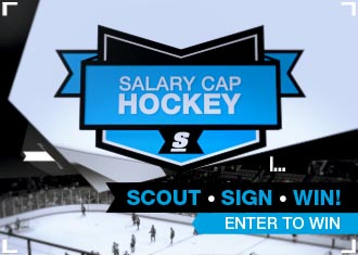 Salary Cap Hockey