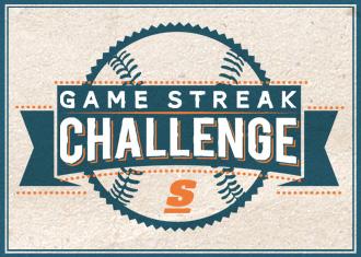 Game Streak Challenge